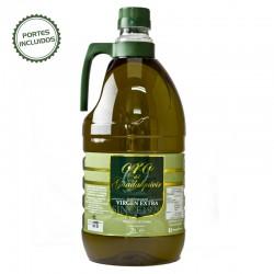 Garrafa 2 litros aceite de oliva virgen extra
