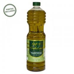 Botella 1 litro Aceite de Oliva Virgen Extra